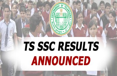 CHECK HERE Manabadi TS Telangana SSC Results 2019, pass percentage touches above 90