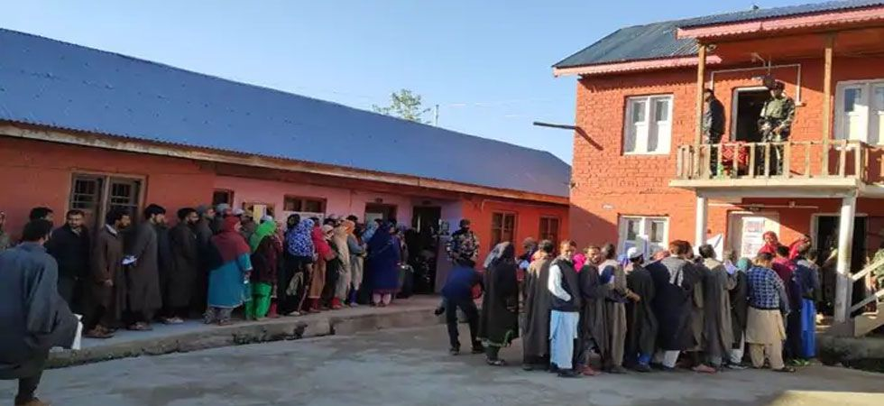 Repolling was conducted in two polling stations in Dhubri and five in Kokrajhar. (Representational Image: IANS)