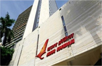 Air India to sell its iconic Mumbai building for Rs 1,400 crore?