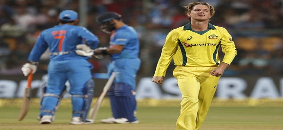 Australia's limited overs tour of India to go ahead as planned (Image Credit: Twitter)