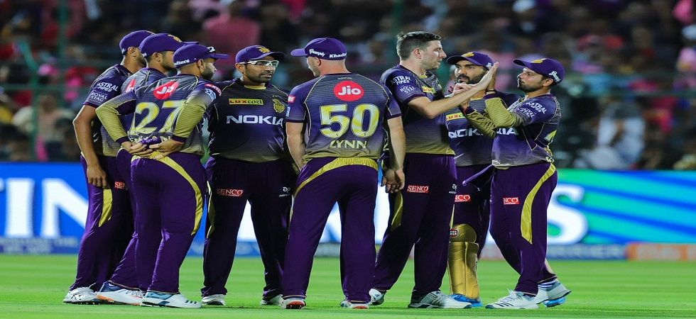 Kolkata Knight Riders was ousted of the tournament by Mumbai Indians (Image Credit: Twitter)