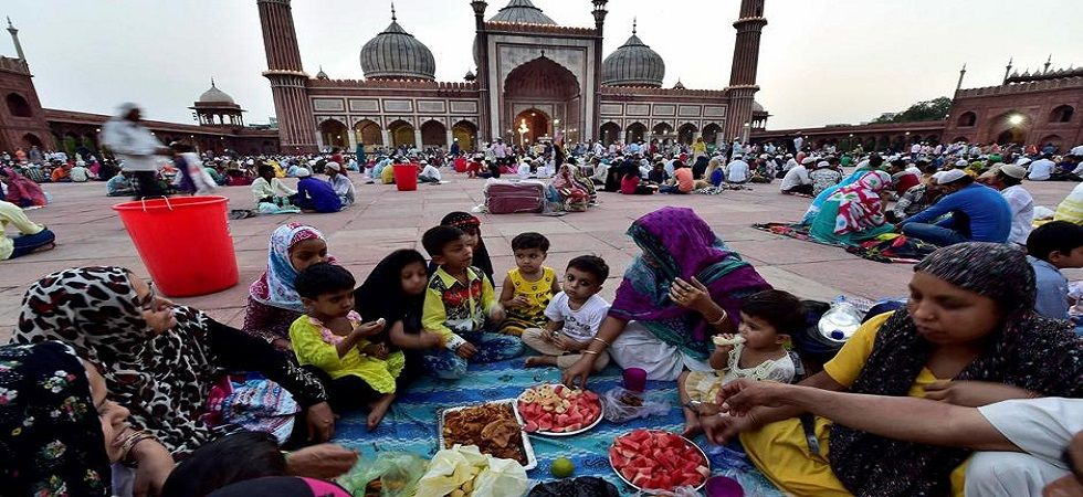 Traditionally, countries announce if their moon-sighting council spots the Ramzan crescent the evening before fasting begins. (PTI/file)