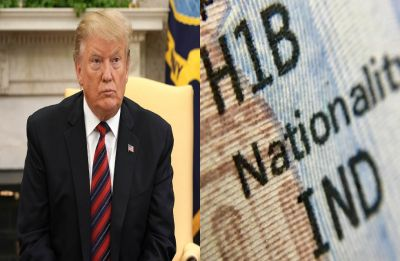 Trump administration plans to propose hike in H-1B application fee, says US Labour Secretary