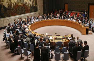 India among 4 nations 'absolutely needed' at UNSC as permanent members: France