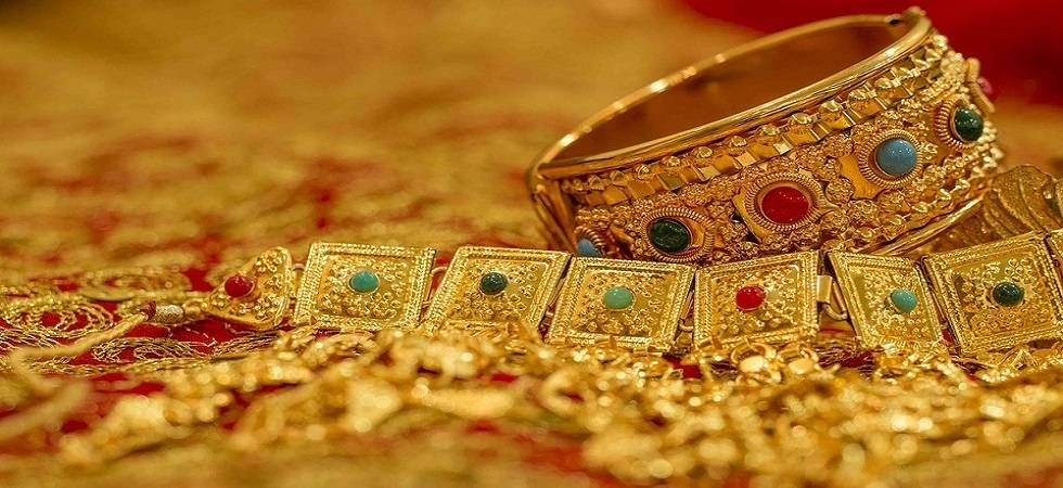 It is believed that buying gold on this day is an auspicious sign any initiative taken on this day such as a business or the construction of a building, investment or anything bought on that day, will be followed by prosperity. (File photo)