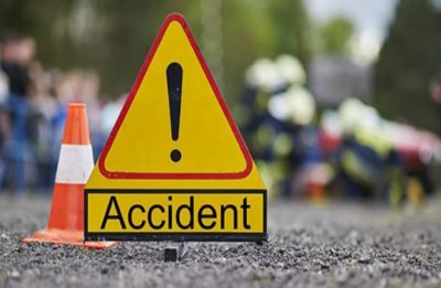 Jammu & Kashmir: 5 killed, 15 others injured in three different road accidents