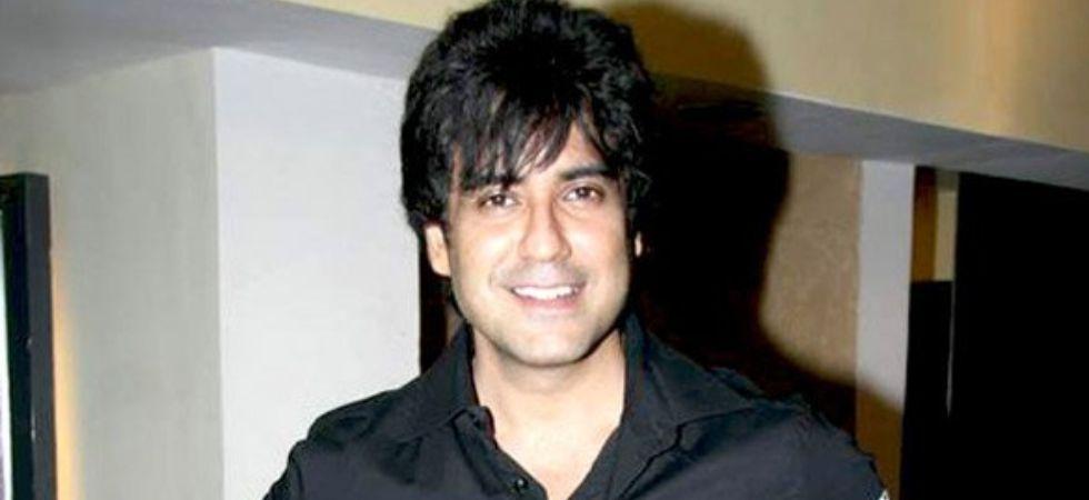 Actor-model Karan Oberoi (File Photo)