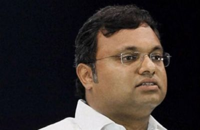 INX media case: Relief for Karti, Supreme Court allows him to travel to USA, Germany and Spain