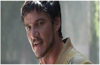 Pedro Pascal talks about parallels between 'Star Wars' and 'Game of Thrones'