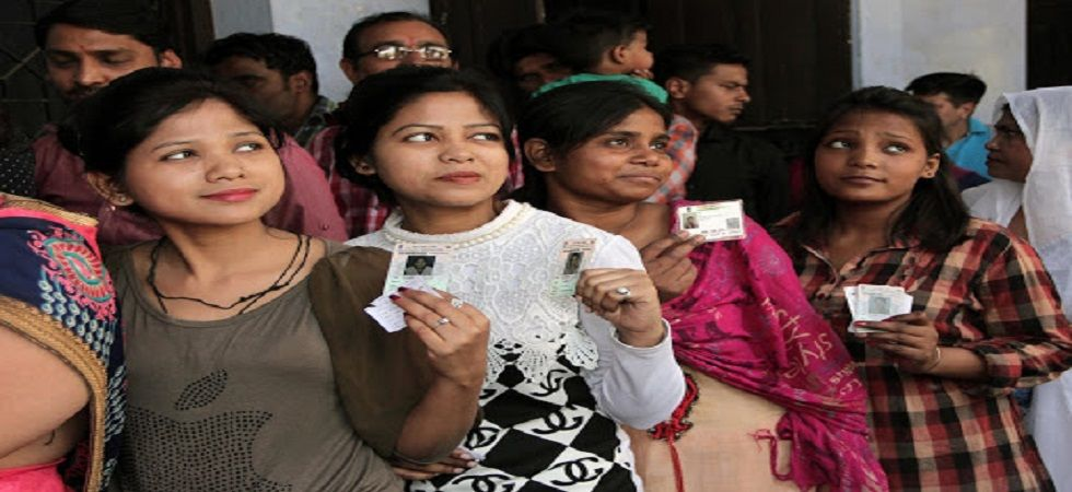 The establishment of only women-staffed booths would be a first for the city during elections. Such booths have been used in other elections, such as the Karnataka polls last year. (File photo)