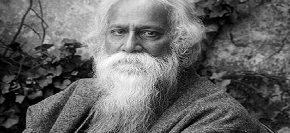 His poetry collection, 'Gitanjali', which is considered to be