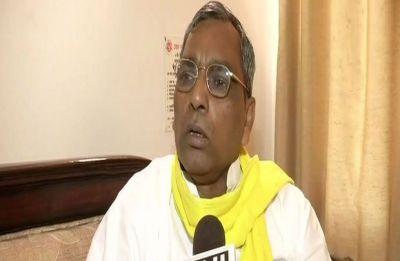 SBSP chief Om Prakash Rajbhar resigns as Uttar Pradesh Minister