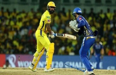 MS Dhoni lashes out at batsmen, says 'batting has to be better' after Mumbai Indians loss