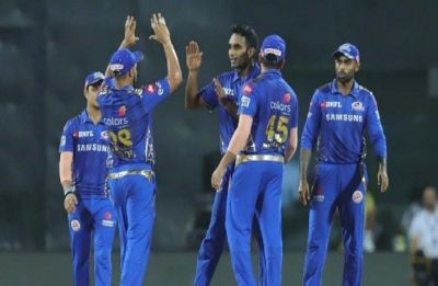 Condition-based planning in bowling and batting key to Mumbai Indians' success: Jayant Yadav