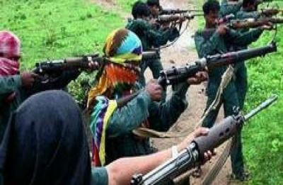 Odisha: Three women among five Maoists killed in encounter in Padua Forest