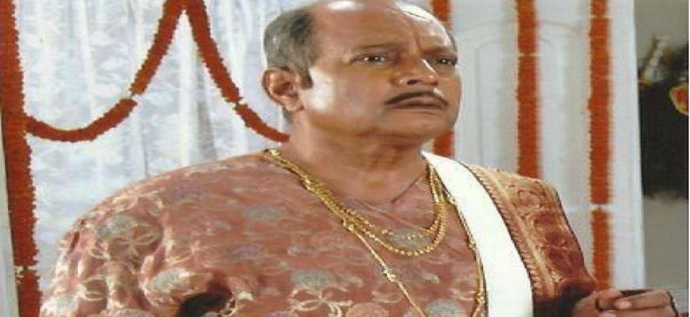 Actor-singer Mrinal Mukherjee dies at 74 after battling cancer (file photo)