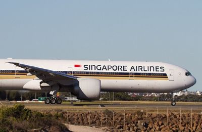 Full emergency declared for Singapore-Delhi flight having 228 people on board