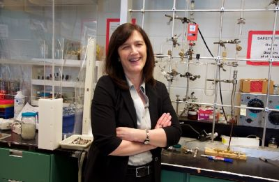 Barbara Sherwood Lollar: Meet the scientist who discovered oldest water on Earth