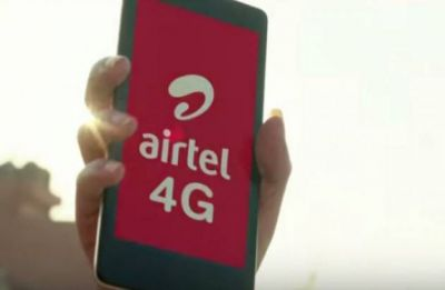 Bharti Airtel shares decline over 3 pc after Q4 results