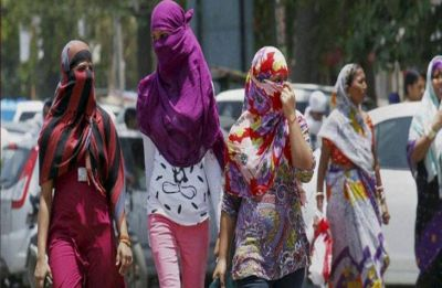 Delhi temperature hovers around 40°C, take these precautions to save yourself from intense heat