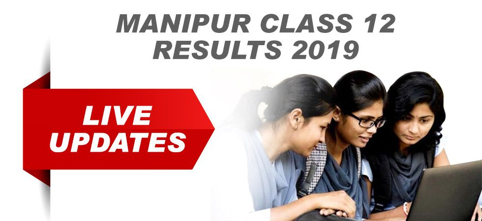 Manipur Board Results 2019