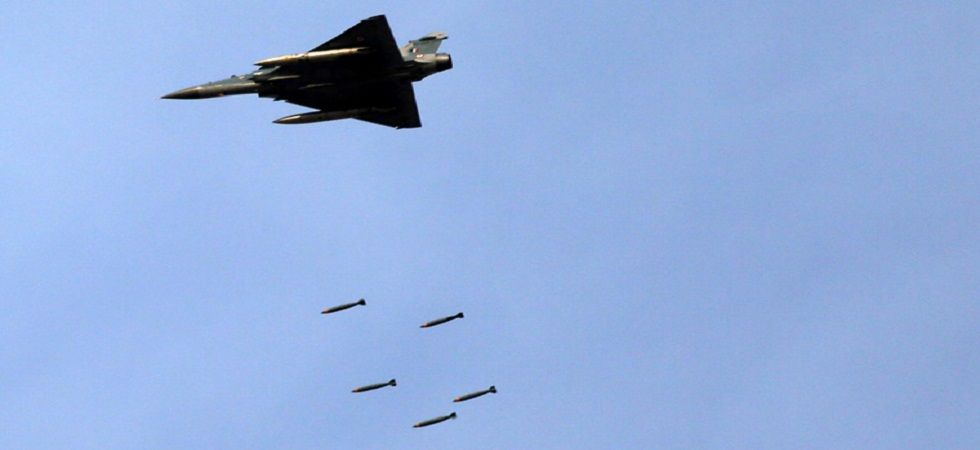 Upto 170 Jaish-e-Mohammed terrorists were killed in Balakot air strikes, says foreign journalist