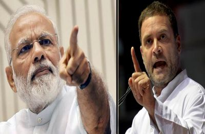 'Modi Ji, your time is up': Rahul Gandhi's NYAY jibe at PM