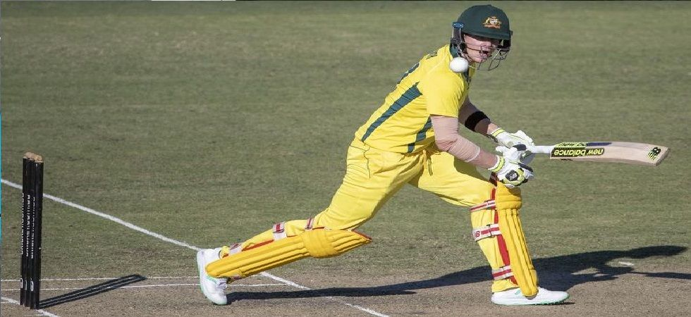 Smith's superb knock is a major boost for Australia ahead of their World Cup defence in England.