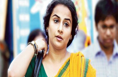 Vidya Balan to play 'Human computer' Shakuntala Devi in her next; check details inside