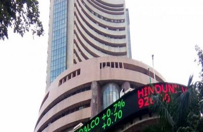 BSE Sensex falls over 200 points in opening trade as US-China tensions roil global markets