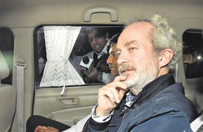 'Treated like a monkey in zoo': Christian Michel claims to have lost 16 kg in Tihar jail