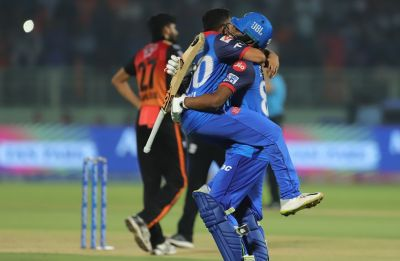 Delhi Capitals face uphill task against Chennai Super Kings in Qualifier 2 – Reason is THIS number