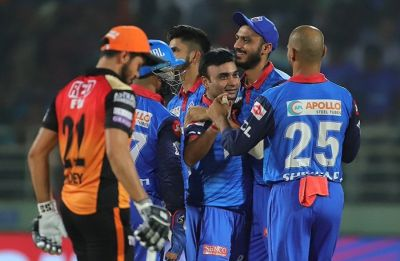 Delhi Capitals script history, win a playoff game in IPL in 11 years
