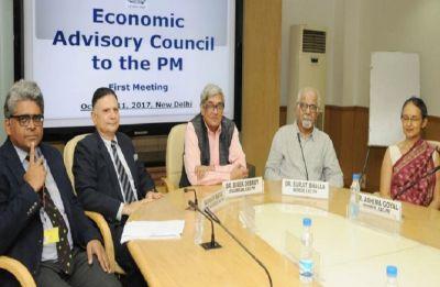 Economy heading towards 'structural slowdown', warns PM Modi's economic advisor