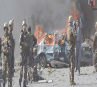 Brazen Taliban attack on US-based aid group raises concern in Kabul