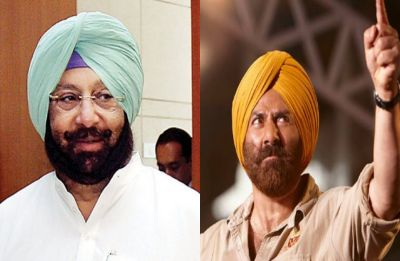 Sunny Deol just a showpiece, Punjab CM mocks BJP's Gurdaspur candidate