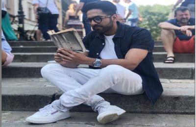 Ayushmann Khurrana to play gay character in upcoming movie helmed by Aanand L Rai; check deets inside