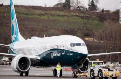 Post deadly crashes, grounded Boeing struggling with Mt Everest PR challenge