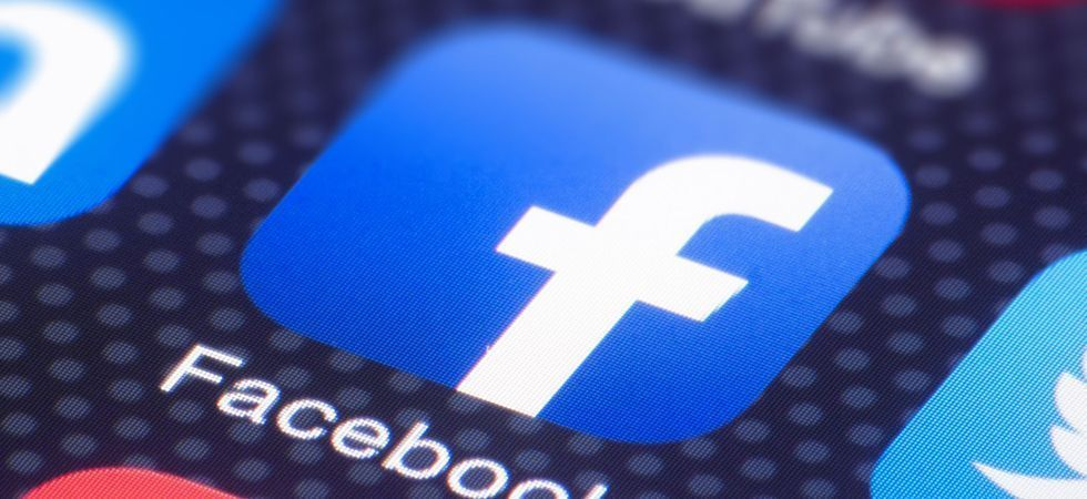As Facebook is increasingly being used by political parties to reach out to the voters