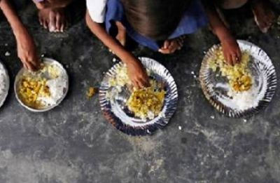 Telangana: Three kids die due to food poisoning, 22 others hospitalised