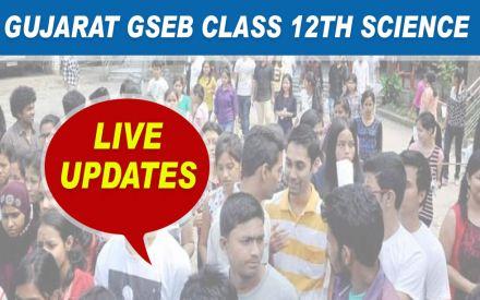 CHECK Gujarat Board HSC 2019: GSEB announces 12th Results