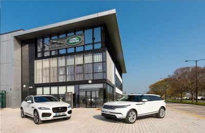 Tata Motors-owned Jaguar Land Rover tests earn-as-you-drive smart cars