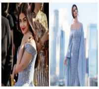 Aishwarya Rai finds her 'twin' in Iranian model Mahlagha Jaberi, Check out pics