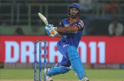 IPL 2019: Pant power takes Delhi Capitals closer to maiden finale