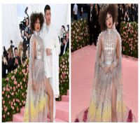 The cost of Priyanka Chopra's Met Gala 2019 ensemble will make your wallet very shy