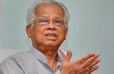 BJP to lose Lok Sabha polls unless it tampers EVMs: Tarun Gogoi