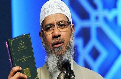 Ready to return to India if Supreme Court assures I will not be arrested till conviction: Zakir Naik