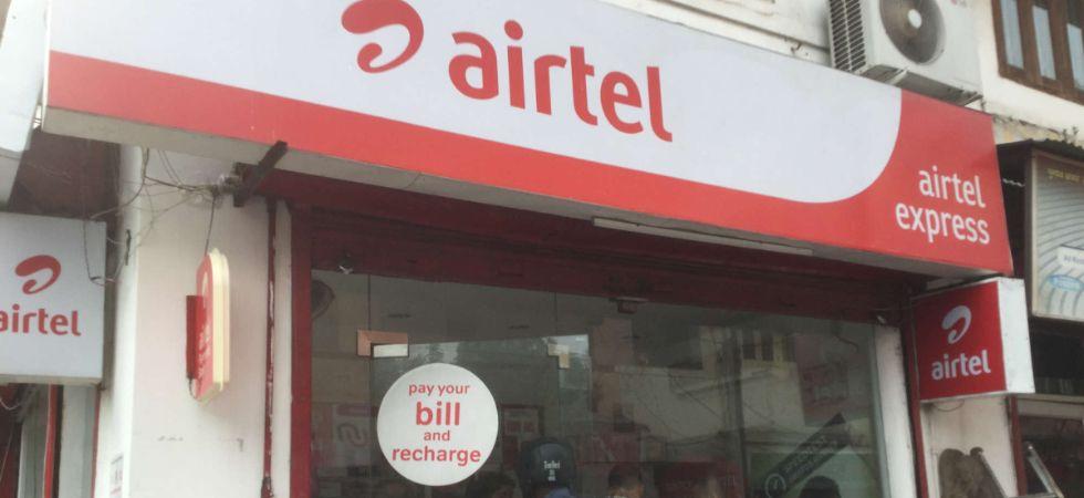Airtel revises prepaid plans (File Photo)