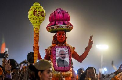 Campaigning ends for Phase 6 of Lok Sabha elections, 59 seats go to polls on May 12