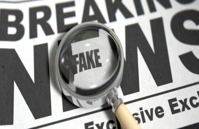 Fake news can be countered by identifying source credibility: Study
